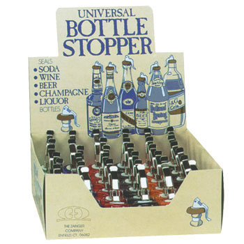 Universal Bottle Stoppers