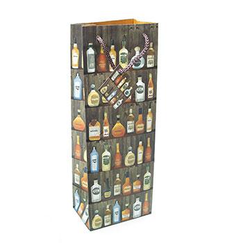 Spirits & Liquors Gift Bag