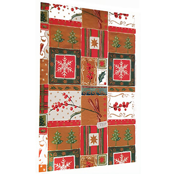 Christmas Design Gift Wrapping Paper